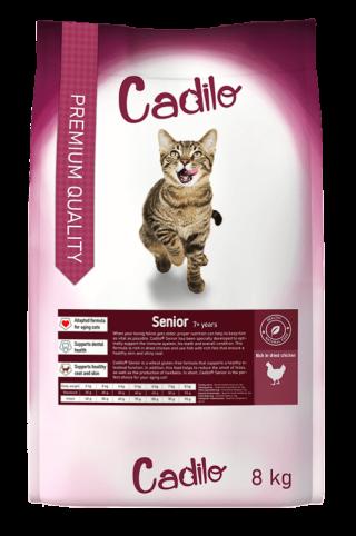 Cadilo-Senior