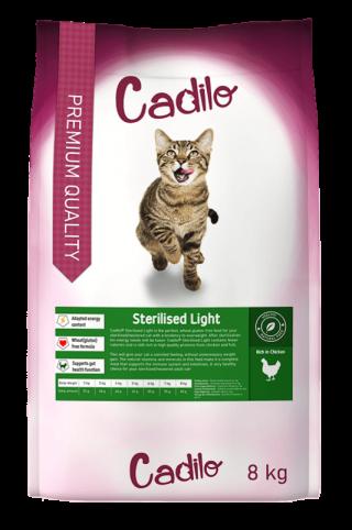 Cadilo-Sterilised-Light