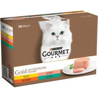 Gourmet_gold_mousse