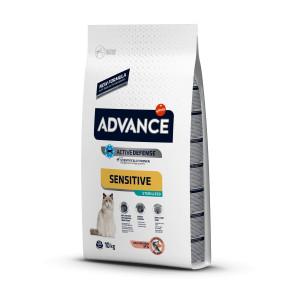 advance-sterilised-sensitive-high-protein-met-zalm-kattenvoer