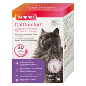 beaphar-catcomfort-verdamper-voor-de-kat