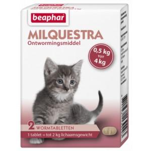 beaphar-milquestra-ontwormingsmiddel-kleine-kat-en-kitten