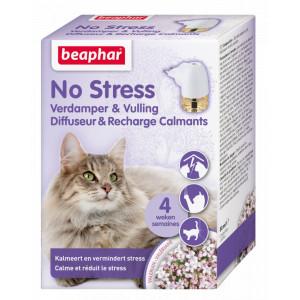 beaphar-no-stress-verdamper-vulling-kat