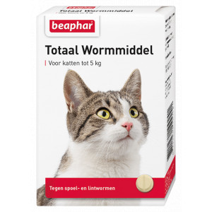 beaphar-wormmiddel-totaal-kat