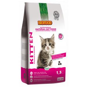 biofood-kitten-pregnant-en-nursing-kattenvoer