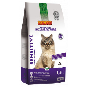 biofood-sensitive-coat-stomach-kattenvoer