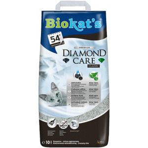 biokats-diamond-care-classic-kattengrit