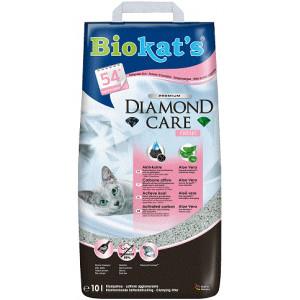 biokats-diamond-care-fresh-kattengrit