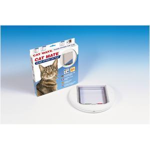 cat-mate-kattenluik-met-vierwegsluiting-30mm-rond-wit-0035368002106-1-0_300x300