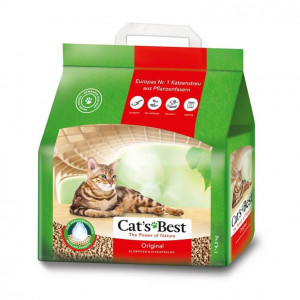 cats-best-oko-plus-kattengrit-4-kg