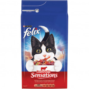 felix-sensations-vlees-kattenvoer