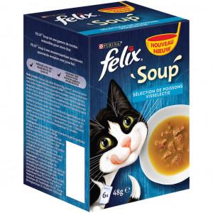 felix-soup-visselectie-kattensoep-6x48g