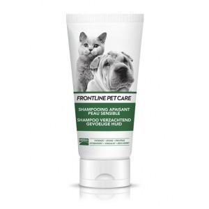 frontline-pet-care-shampoo-verzachtend-gevoelige-huid