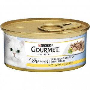 gourmet-diamant-kip-kattenvoer