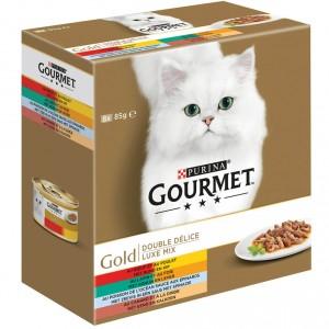 gourmet-gold-8-pack-luxe-mix-kattenvoer