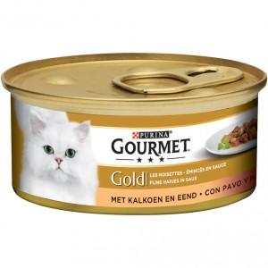 gourmet-gold-brokjes-in-saus-kalkoen-en-eend