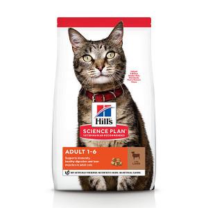 hill-s-adult-lam-rijst-kattenvoer