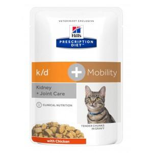 hill-s-prescription-diet-kd-mobility-pouch-85-gr-kattenvoer