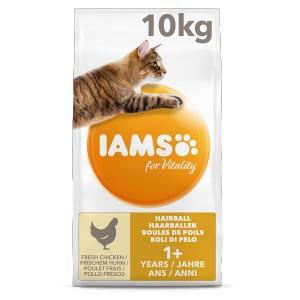 iams-for-vitality-adult-hairball-kattenvoer