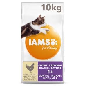 iams-for-vitality-kitten-kip-kattenvoer