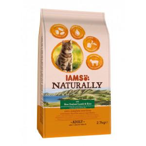 iams-naturally-adult-lam-rijst-kattenvoer