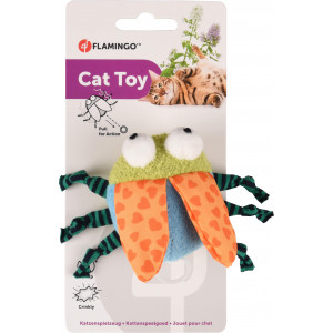 kattenspeelgoed-kever-13-cm