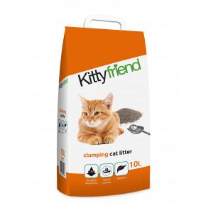 kitty-friend-clumping-kattengrit
