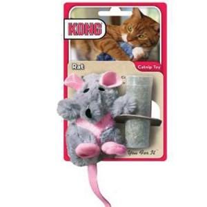 kong-catnip-toy-rat
