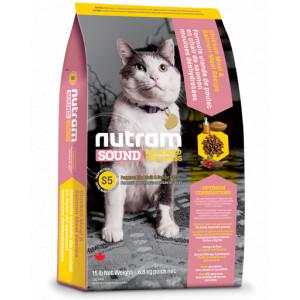 nutram-sound-balanced-welness-adult-s5-kattenvoer