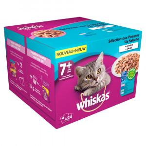 whiskas-7-vis-in-gelei-pouches-multipack-24-x-100g