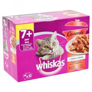 whiskas-senior-7-casserole-gevogelte-selectie-in-gelei